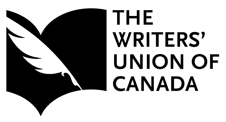 the writes union of Canada logo
